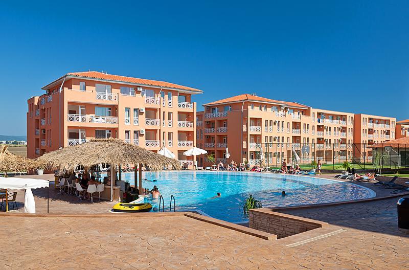 Luxury Apartment - Sunny Day 6 - Sunny Beach - Image 1 - Sunny Beach - rentals