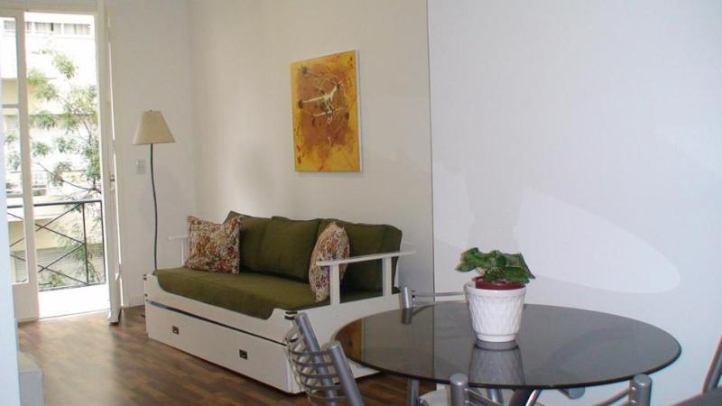 Amazing Apart in Recoleta for 3 PAX - Image 1 - Buenos Aires - rentals