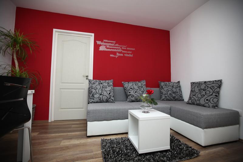 Diocletian's Palace - Split center apartment 01 - Image 1 - Split - rentals