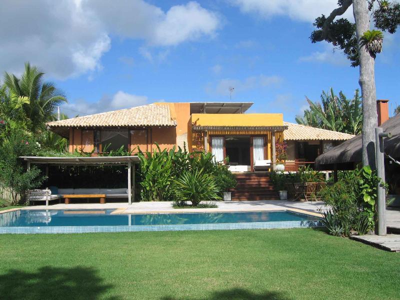 Casa das Maritacas - Trancoso, Bahia Brazil, Luxury Beach Home - Trancoso - rentals