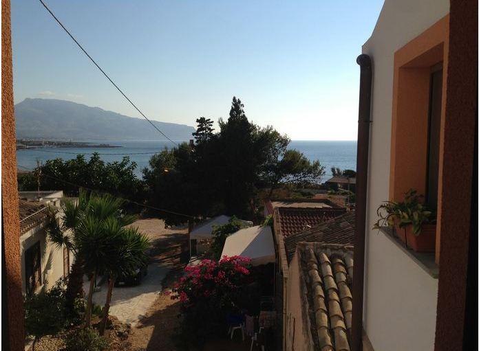 The stunning view from the villa - VILLA COFANO - Custonaci - rentals
