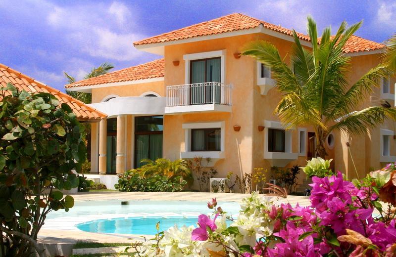 Villa Sands Palma Real Cocotal - Image 1 - Punta Cana - rentals