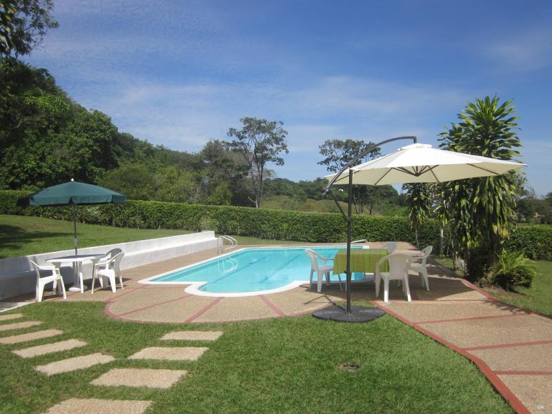 Villa with private swimming pool - Finca Santa Rita - Villavicencio - rentals
