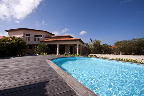 Kas Paraiso - A luxurious villa with pool - Image 1 - Kralendijk - rentals