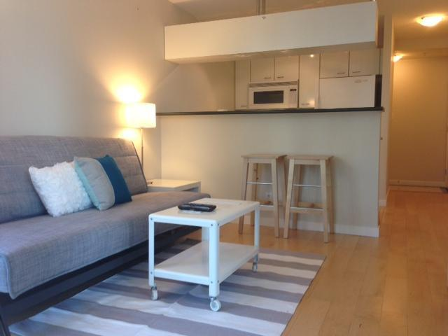 Coal Harbour Condo With Great View!!! - Image 1 - Vancouver - rentals