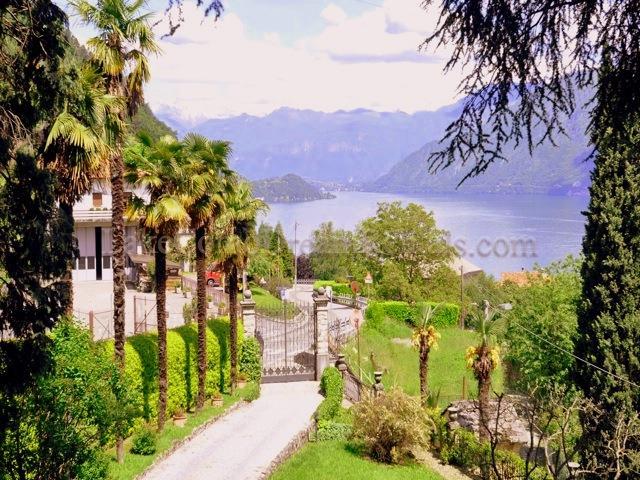 Villa Argegno - Historic Villa with Private Pool - Image 1 - Argegno - rentals