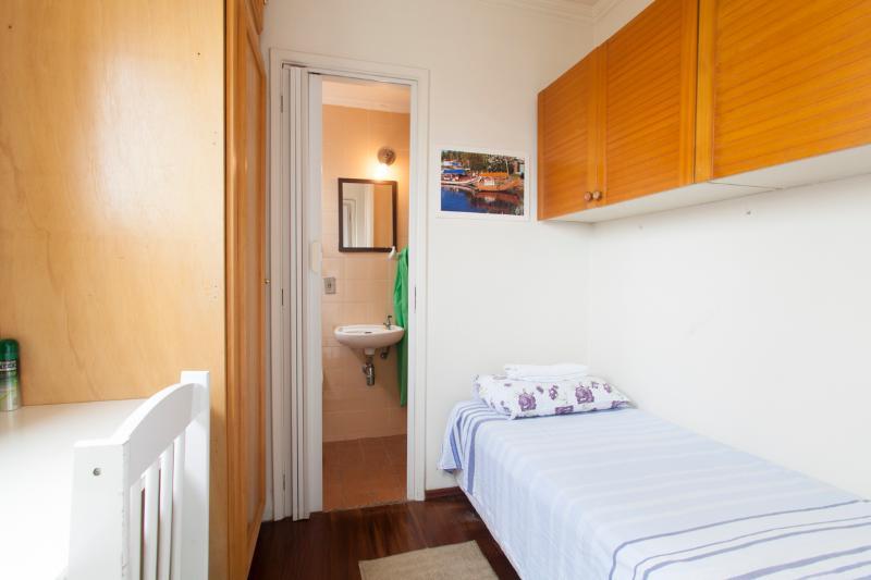 Brooklin Pensilvania Single Room Ensuite IV - Image 1 - Sao Paulo - rentals