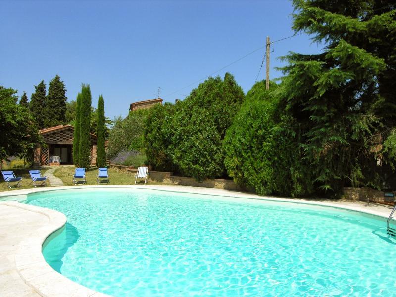 Casale Poggiobello - Image 1 - Sinalunga - rentals