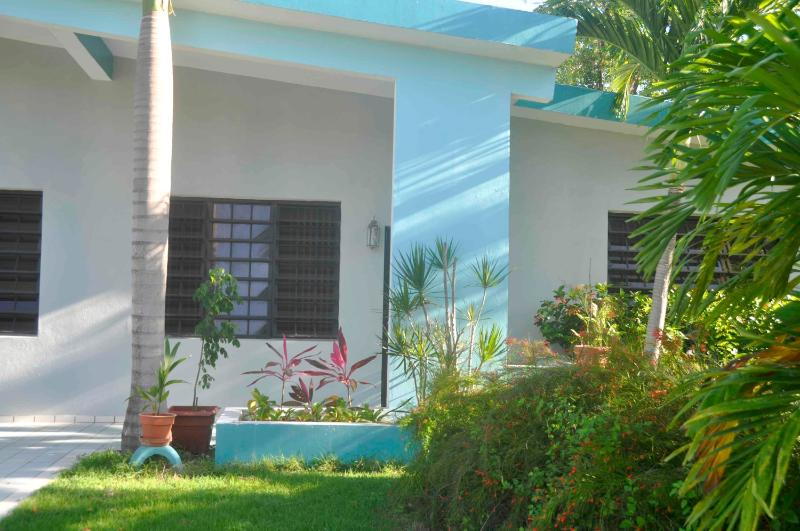 Street view - Green Vacation in Tropical Paradise - Aguadilla - rentals