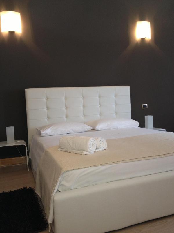 Camera Moquì con vista mare e balcone - Bed and Breakfast di 1 categoria in riva al mare - Lazzaro - rentals