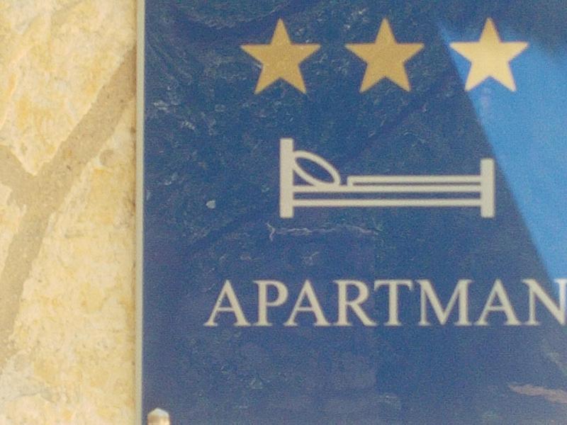 "APARTMAN "" m & k "" - Gornji Karin - Image 1 - Sveti Martin na Muri - rentals"