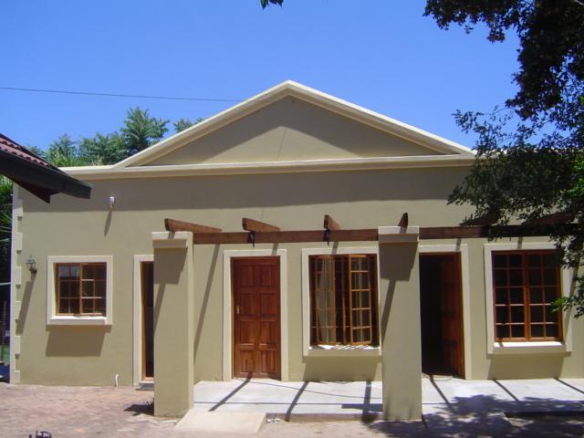 Villa Lombardi Self-catering, B&B - Image 1 - Pretoria - rentals