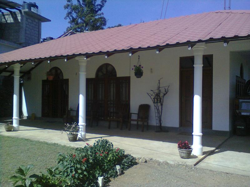 Holiday House in Nuwara Eliya - Image 1 - Dambulla - rentals