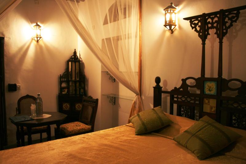 Chili Room - Home feeling - Zanzibar - rentals