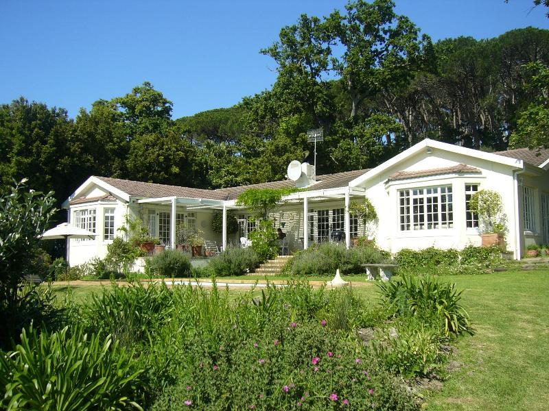 House & Garden - Squirrel Cottage - Constantia - rentals
