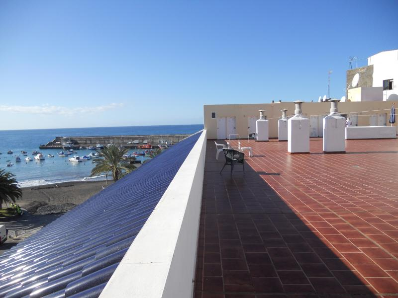 Merlin roof views - Luxury Merlin Apartment - Playa San Juan - rentals