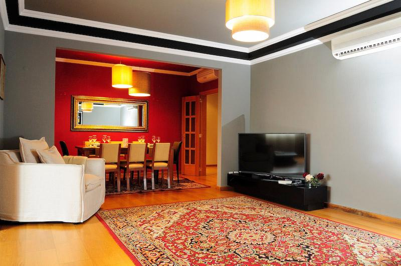 Luxury 5 Bed Room Apartment - Image 1 - Lisbon - rentals