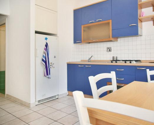 cucina - very kind studio near the historic Center of Florence - Florence - rentals