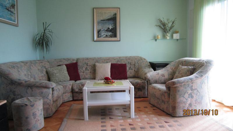 Apartman Ivanka - Image 1 - Podgora - rentals