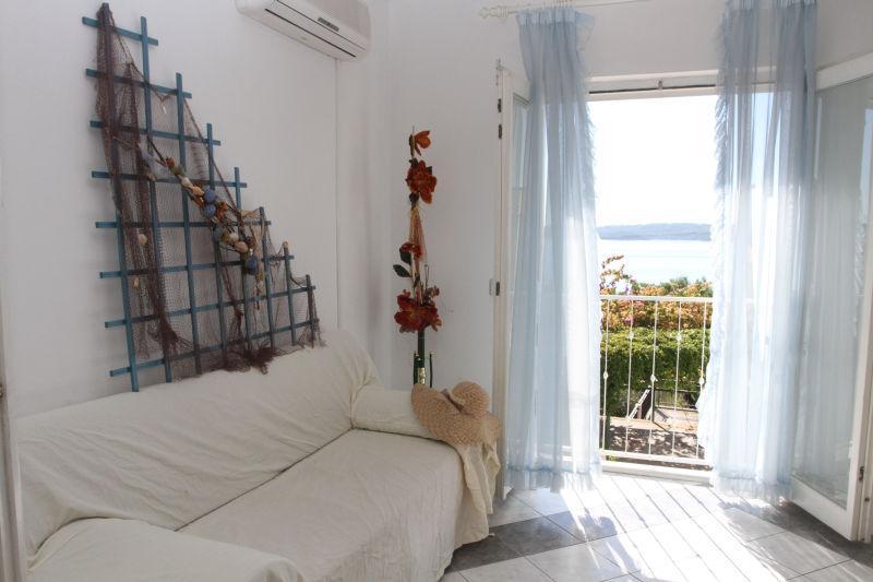living room - True experience of Mediteran - Trogir - rentals
