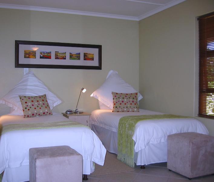 Luxury private Maisonette to rent in Stellenbosch Cape Winelands - Image 1 - Stellenbosch - rentals