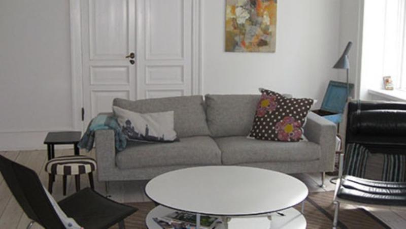 Holsteinsgade Apartment - Beautiful bright Copenhagen apartment near Langelinie - Copenhagen - rentals