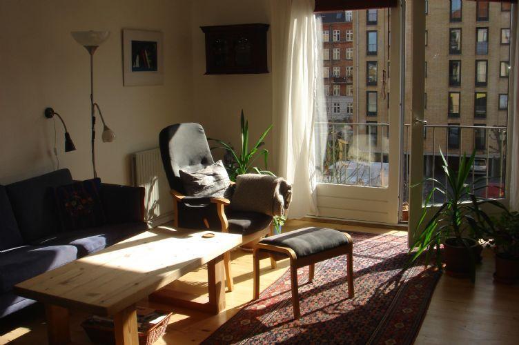Prinsessegade Apartment - Copenhagen apartment with fantastic view of the canal - Copenhagen - rentals