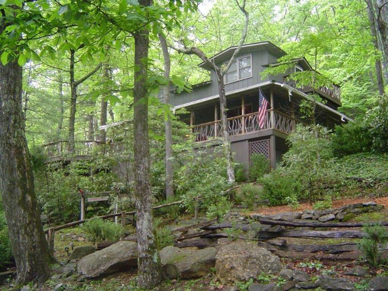Lloyd's Lookout - Lloyd's Lookout, Highlands, NC - Highlands - rentals