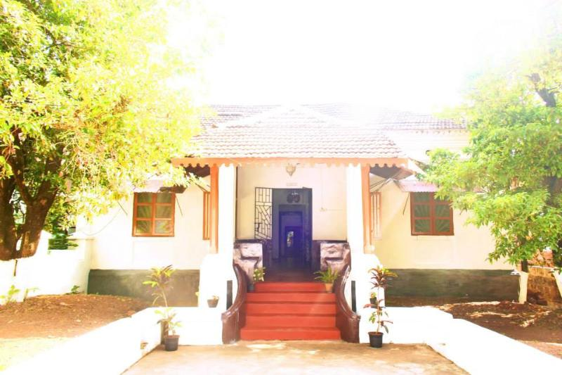 VIlla de Aluizio - Beautiful Traditional Portuguese Villa - Mapusa - rentals
