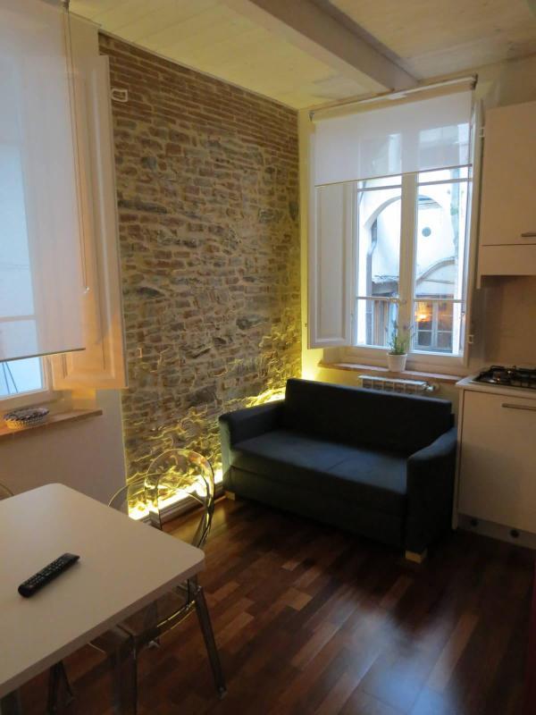 La Corticella apartment - Image 1 - Lucca - rentals