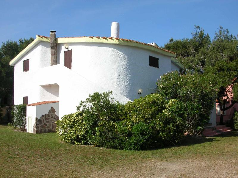 Tabarka House - Tabarka House in Calasetta - Calasetta - rentals