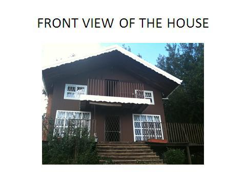 House in the Mountain - Image 1 - Heredia - rentals
