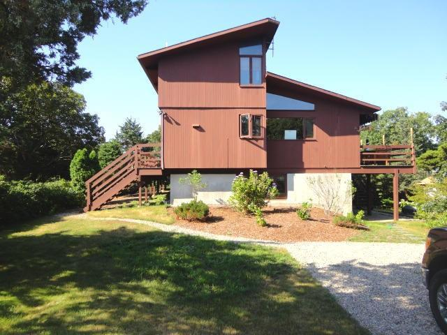 Pretty Views and Room for 8 on Lewis Bay (1763) - Image 1 - West Yarmouth - rentals