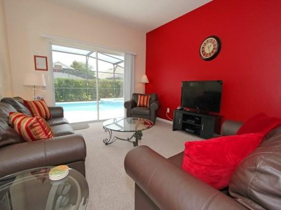 Beautifully Decorated 4 Bedroom 2 Bath Home. - Image 1 - Orlando - rentals