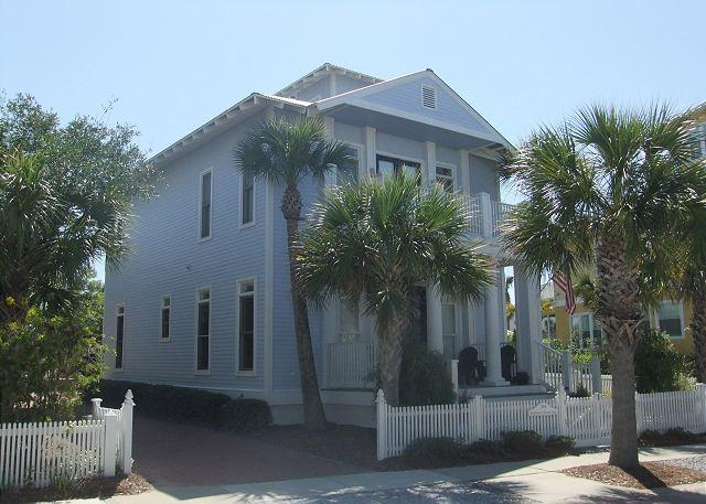 Southern Ecsta- Sea, Just steps to the sand. - Image 1 - Carillon Beach - rentals