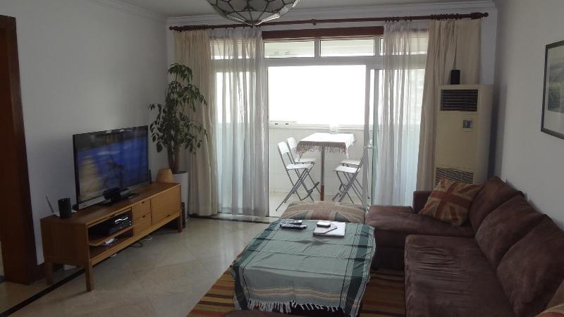 modern living room - Shanghai 3 bed modern apartment , 24th floor - Shanghai - rentals