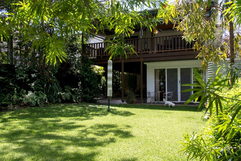 Appartment under the main house - Wilston on the Park - Brisbane - rentals