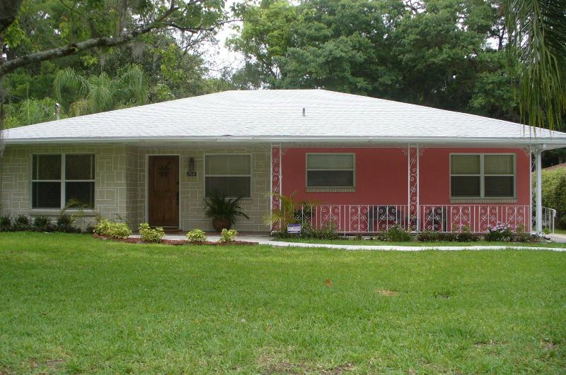 Home - Welcoming and Comfortable * Busch Gardens - Tampa - rentals