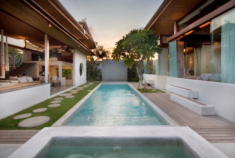 2 bedroom Suite - Award wininng 2 bedroom Villa in Bali - Canggu - rentals