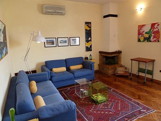 126 Trapani - Appartamento del Ghiaccio - Image 1 - Trapani - rentals