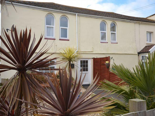 View towards the house - AYSHA - Westward Ho - rentals