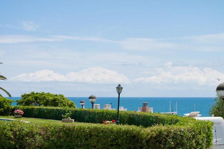 NAUTILUS apartment with sea views - Image 1 - Sitges - rentals