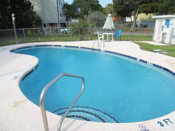 501C Miller - prices listed may not be accurate - Image 1 - Tybee Island - rentals