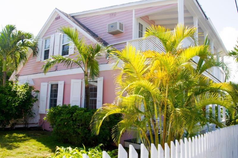 Exterior - Coral House - Dunmore Town - rentals