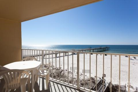 Emerald Skye 21 - Image 1 - Orange Beach - rentals