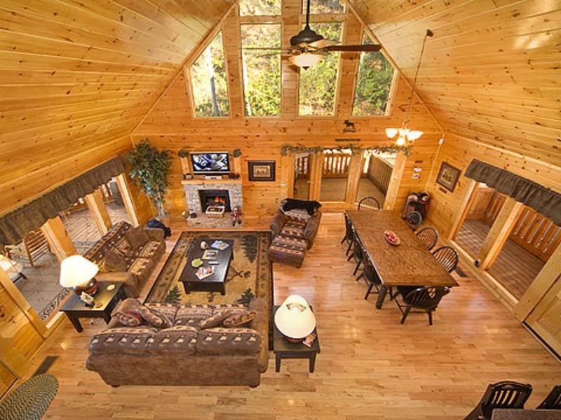 Bear Cub Lodge - Image 1 - Gatlinburg - rentals