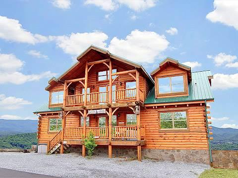 A Diamond In The Sky - Image 1 - Pigeon Forge - rentals