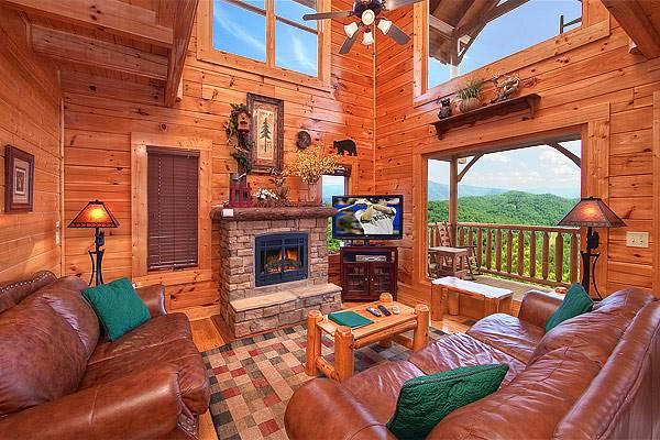 Appalachian Villas 2822 - Image 1 - Pigeon Forge - rentals