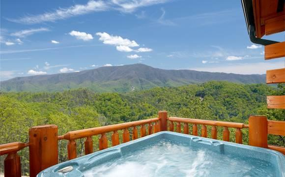 Ridgetop Theatre Lodge at the Preserve - Image 1 - Pigeon Forge - rentals
