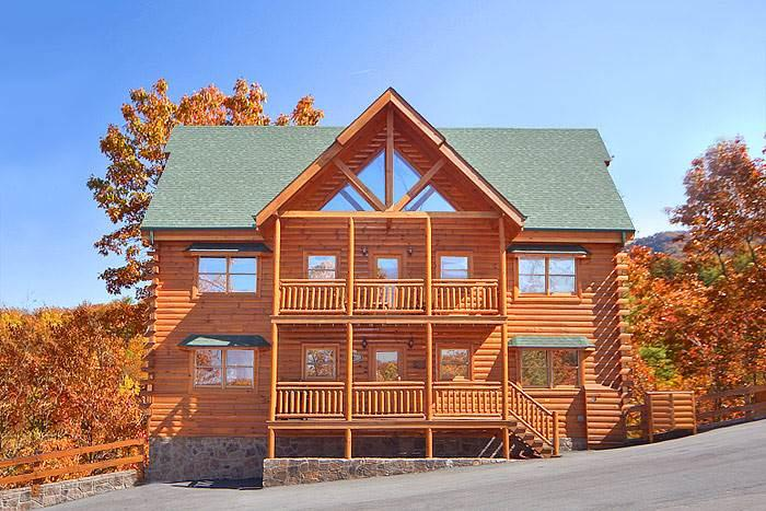 Mountain Theatre Lodge - Image 1 - Pigeon Forge - rentals